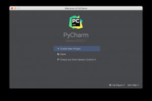 원격 서버에 접속해서 로컬 pycharm으로 python 개발하기