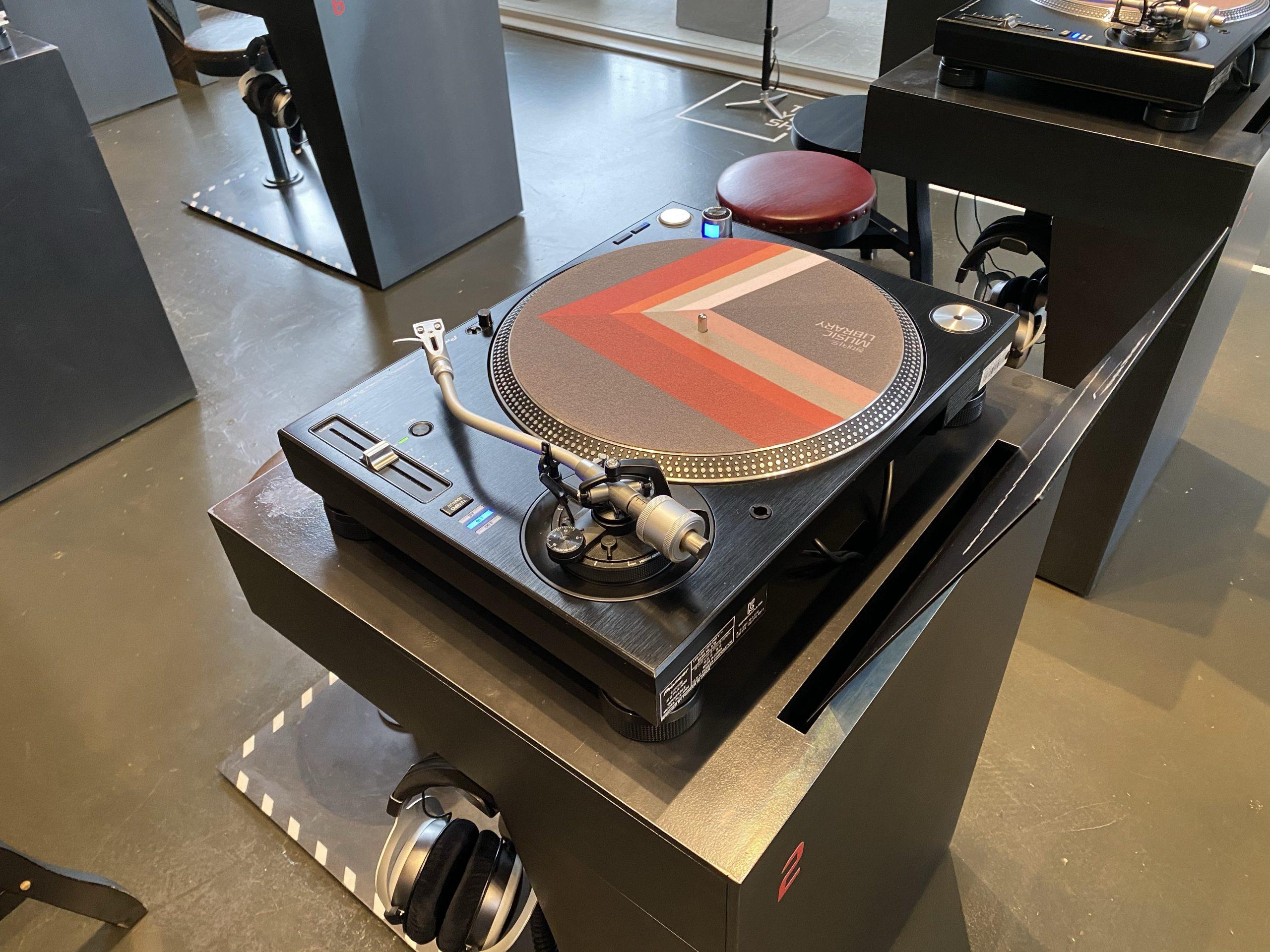 이태원 현대카드 뮤직라이브러리 방문 후기