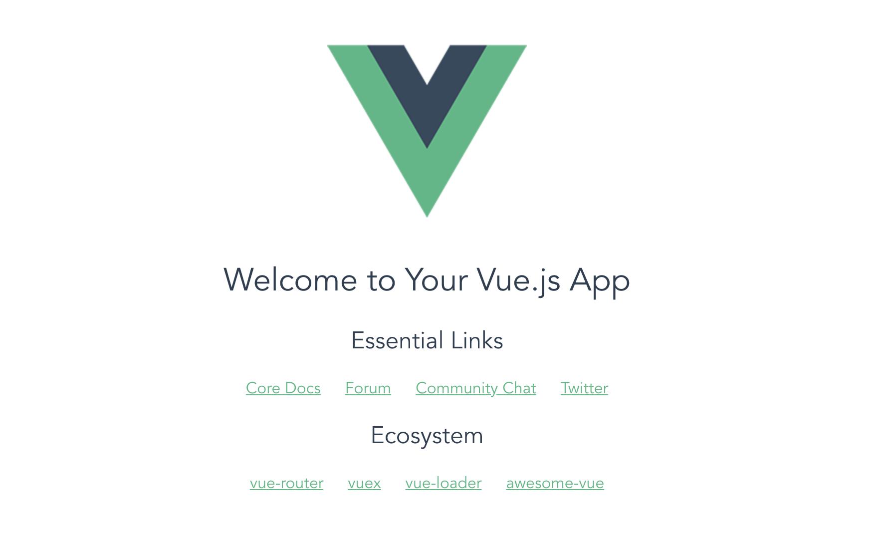 vue.js – 개발 관련 자료 모음