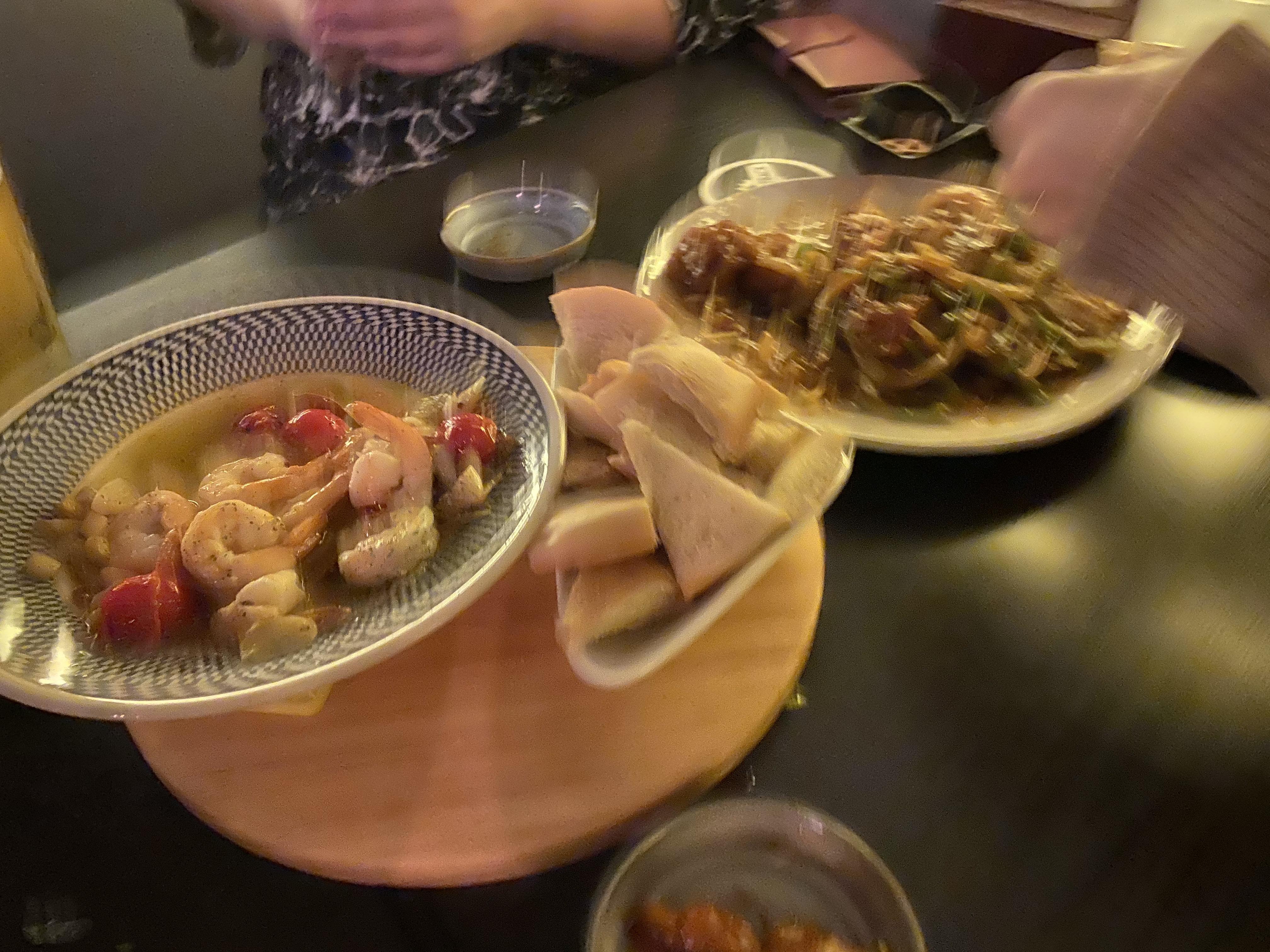 강동구 천호동, 명일동 사이 맛집 '팍스하우스'